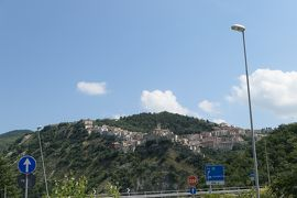 美しき南イタリア旅行♪ Vol.627(第21日)☆Colledimezzo:美しき村「コッレディメッツォ」へ♪