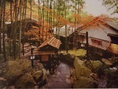 2018年11月 2018年最後の旅は娘と出かけた熊本・大分三泊四日の旅☆秘境白川源泉山荘竹ふえに連泊