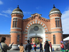 ◆奈良 [近鉄週末フリーパス]で行く奈良監獄と橋梁を巡る旅◆その1 奈良~吉野