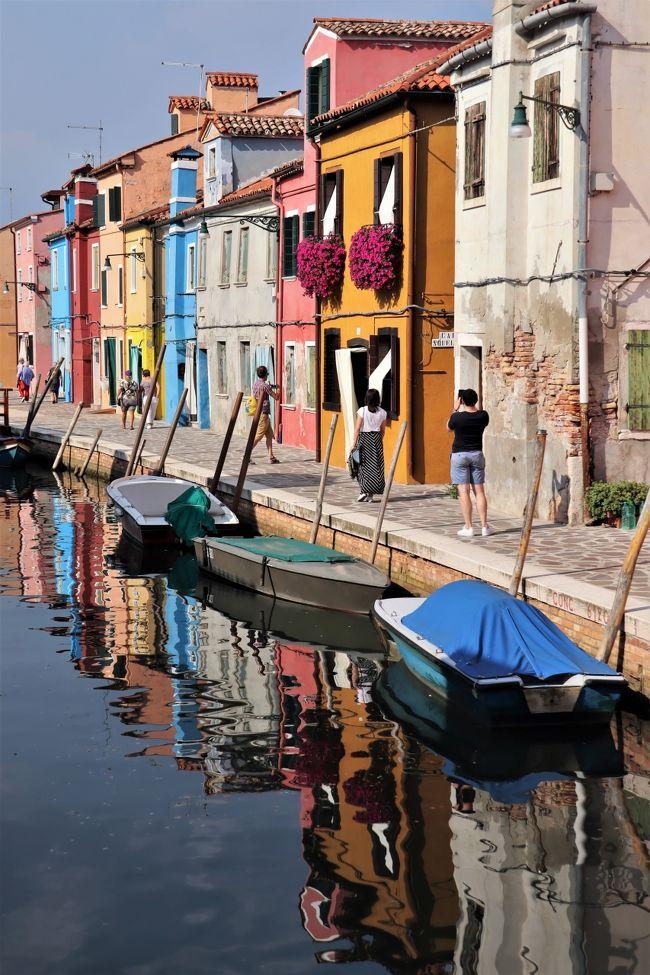 また、イタリアです。ヴェネツィア③