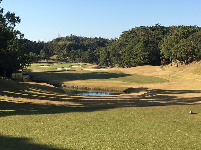 静岡で1泊2ラウンドのゴルフ旅