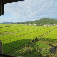 2016.8 新潟 月岡温泉 10か月児とホテルを楽しむ3世代旅行