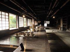 東京駅からバスで行く益子の秋の陶器市
