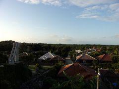 目指せANAプラチナ!青い翼で行く沖縄の色んなもの出会い旅 その3 アイヤル浜で日の出を見よう!朝から竹富島で地元の方々との触れ合い散歩 & ANAプレミアムクラスに乗って旅の〆へ