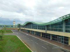 出来るんかい、出来ひんのかい、・・・出来たんか~い! パングラオ国際空港遂にオープン!