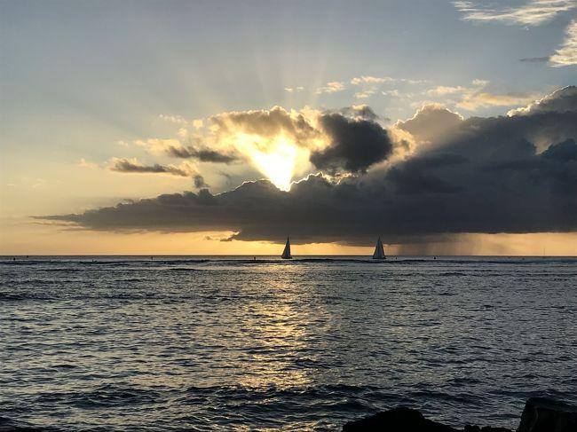 4年ぶりくらいにハワイ行きました。<br />地ビールばっか飲んでました。<br />次回のためのメモ書き程度に・・・。