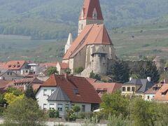 シニア夫婦個人旅行 チェコ、オーストリア、ハンガリー5 ドナウ川クルーズ編