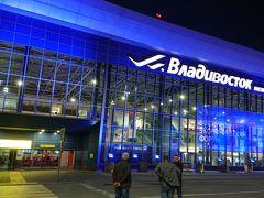 ウラジオストクとハバロフスクに行きました。
