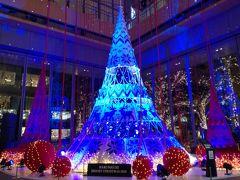 '18 銀座イルミ~MARUNOUCH BRIGT CHRISTMAS 2018