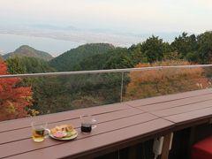 京都、詩仙堂そして星野リゾート ロテルド比叡に泊まりたくて。