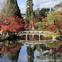 晩秋の3連休+1 栗林公園・小豆島・姫路城・京都紅葉巡り(第3日)