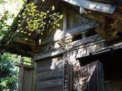 七十路夫婦 ヤマトタケルを旅する 日本書紀編その四、房総陸の路-熱田神社、下立松原神社