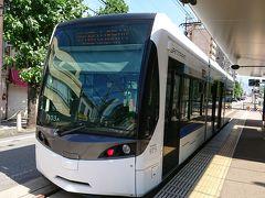 富山路面電車の旅 1日目(その2)