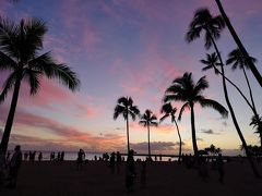 還暦夫婦 25年振りのハワイ旅行⑤