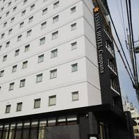 愛知出張 ベッセルホテルカンパーナ名古屋