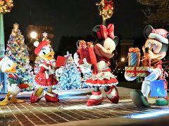 ディズニー☆クリスマス