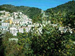 南イタリア'18 ④カステルメッツァーノ
