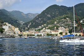 しつこいパピーは、3度目の南イタリア (PART4 アマルフィ海岸小旅行編)