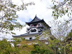 記念日旅行で犬山へ(1)~犬山城下町ぶらぶら歩きと、ちょっとだけ食べ歩き