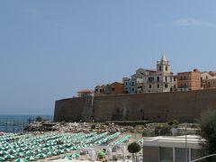 美しき南イタリア旅行♪ Vol.662(第22日)☆Termoli:美しき海の町「テルモーリ」へ♪