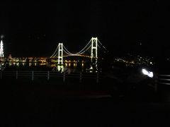 函館上陸から室蘭、そして苫小牧東港より帰路へ