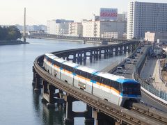 羽田空港徒歩ルート研究?東京モノレール羽田空港線の全11駅を自転車で各駅停車したところ羽田空港国内線ターミナルへのアクセスが困難だった件
