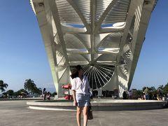 リオデジャネイロ・・・街歩きとアート、建築を楽しむ旅②旧市街編