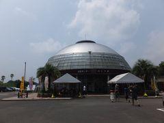 「宮崎で遊ぼうクーポン」を使って宮崎で避暑 2日目 霧島神宮からシーガイアへ。