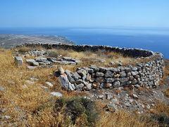 古代ティラ遺跡