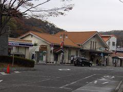 JR大磯駅-2018年冬