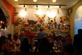 7月のポルトガル&スペイン家族旅行 2日目 夕食前に1人リスボン観光&Dinner!!