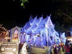なんちゃってバックパッカーひとり旅 in Prathet Thai チェンマイ編②