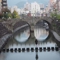 2度目の長崎。龍馬、「沈黙」、長崎グルメを巡る雨の長崎観光