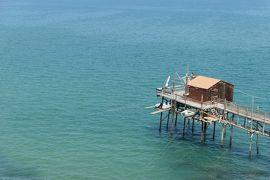 美しき南イタリア旅行♪ Vol.664(第22日)☆Termoli:美しきテルモーリ旧市街から絶景のアドリア海♪