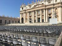 14年ぶりのイタリア、ローマ法王の休日そしてモレッティふたたび-サンマリノ、モナコ、マルタ、リヒテンシュタイン、ルクセンブルク、他自称独立国2国含む15日11カ国ヨーロッパ小国マラソン(1)