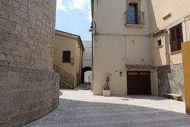 美しき南イタリア旅行♪ Vol.665(第22日)☆Termoli:美しきテルモーリ旧市街 さまよい歩く♪