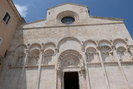 美しき南イタリア旅行♪ Vol.666(第22日)☆Termoli:美しきテルモーリ大聖堂♪