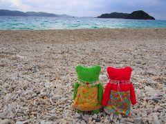 座間味ちゅら海の旅 3