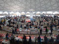 【ウズベキスタン・タシケント出張】ウズベキスタン料理と空き時間の市内視察