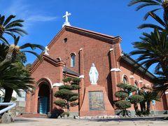 長崎の海と歴史、路線バスで外海(そとめ)の教会を訪ねる。