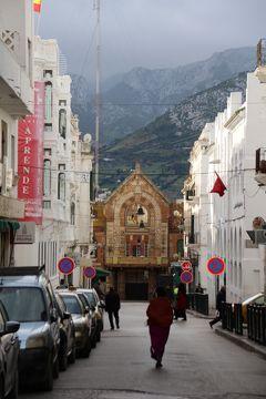 フォトジェニックな国・モロッコ夢紀行(その2)~世界遺産の白い街・ティトゥアン~