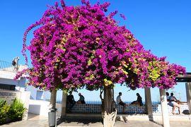 7月のポルトガル&スペイン家族旅行★2日目② リスボン市内観光&3日目 マドリードへ移動。