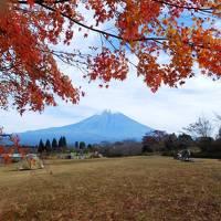 富士五湖・箱根ドライブ紀行(2018/11):第2日(休暇村富士→富士五湖→山中湖)