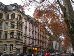 メルヘンの世界に飛び込んできた。ドイツ・クリスマスマーケットを満喫の旅【6~①】~フランクフルト街歩き~