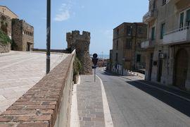美しき南イタリア旅行♪ Vol.669(第22日)☆Termoli:さようなら!美しきテルモーリ♪