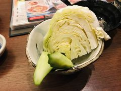 京成成田駅前山内農場は鍋のお店