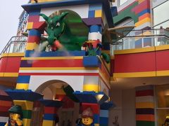 子供とお出かけ レゴランドホテルに泊まってみた