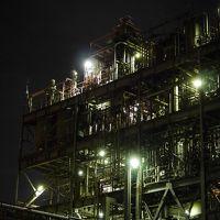 【神奈川】 川崎工場夜景へ行ってみた