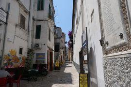 美しき南イタリア旅行♪ Vol.671(第22日)☆美しきローディ・ガルガーニコ旧市街♪