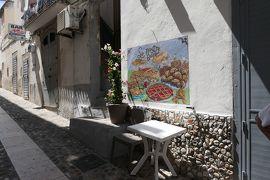美しき南イタリア旅行♪ Vol.673(第22日)☆美しきローディ・ガルガーニコ旧市街:気さくなパン屋さん♪
